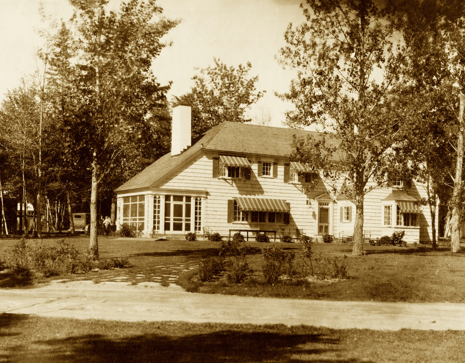 The Colony House at Lakewood
