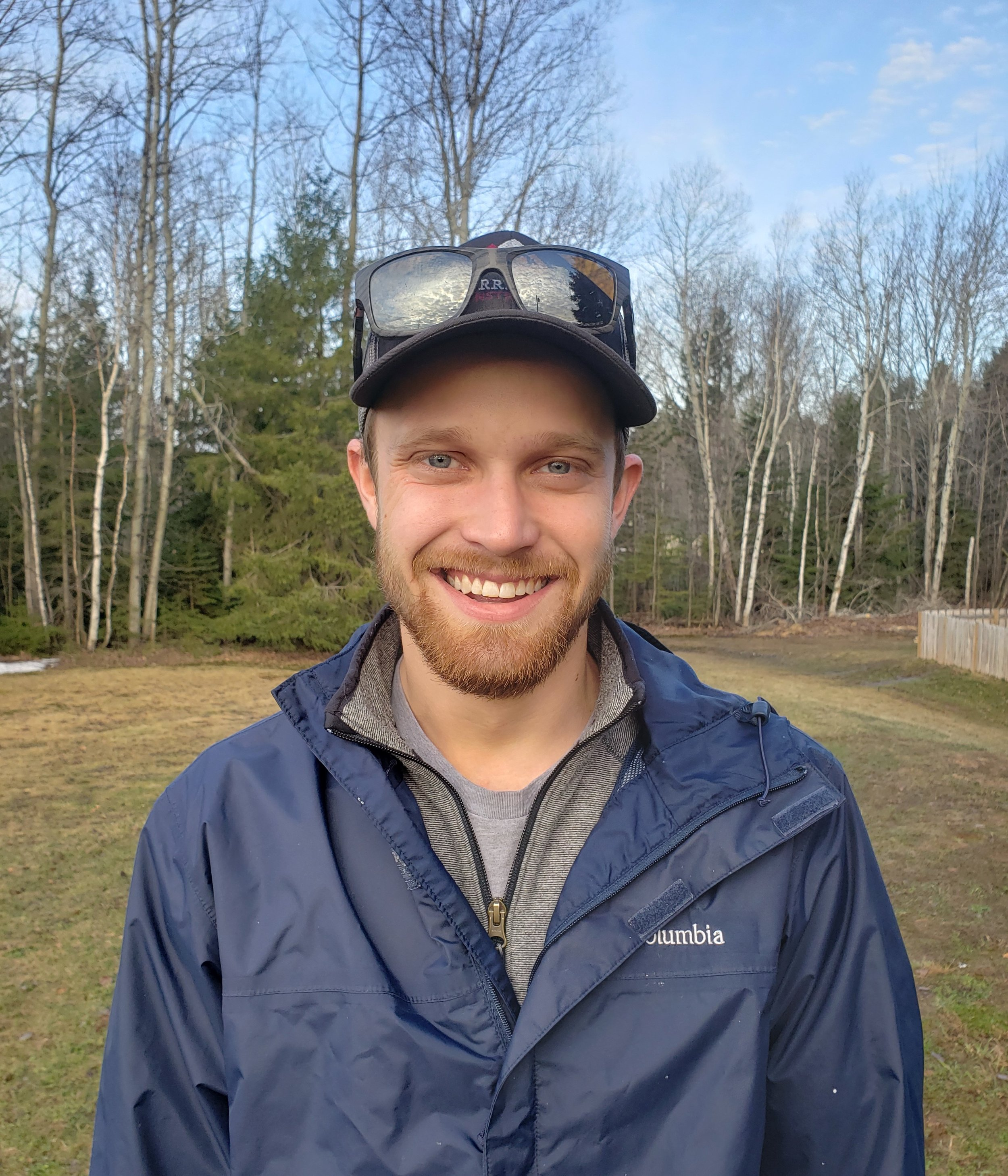 Stig Fjeldheim - Stig, project manager and lead carpenter, is a Marquette native and prior to working in construction was a competitive ski jumper. Now, during his spare time, he enjoys riding dirt bikes and chasing grouse with his dogs.