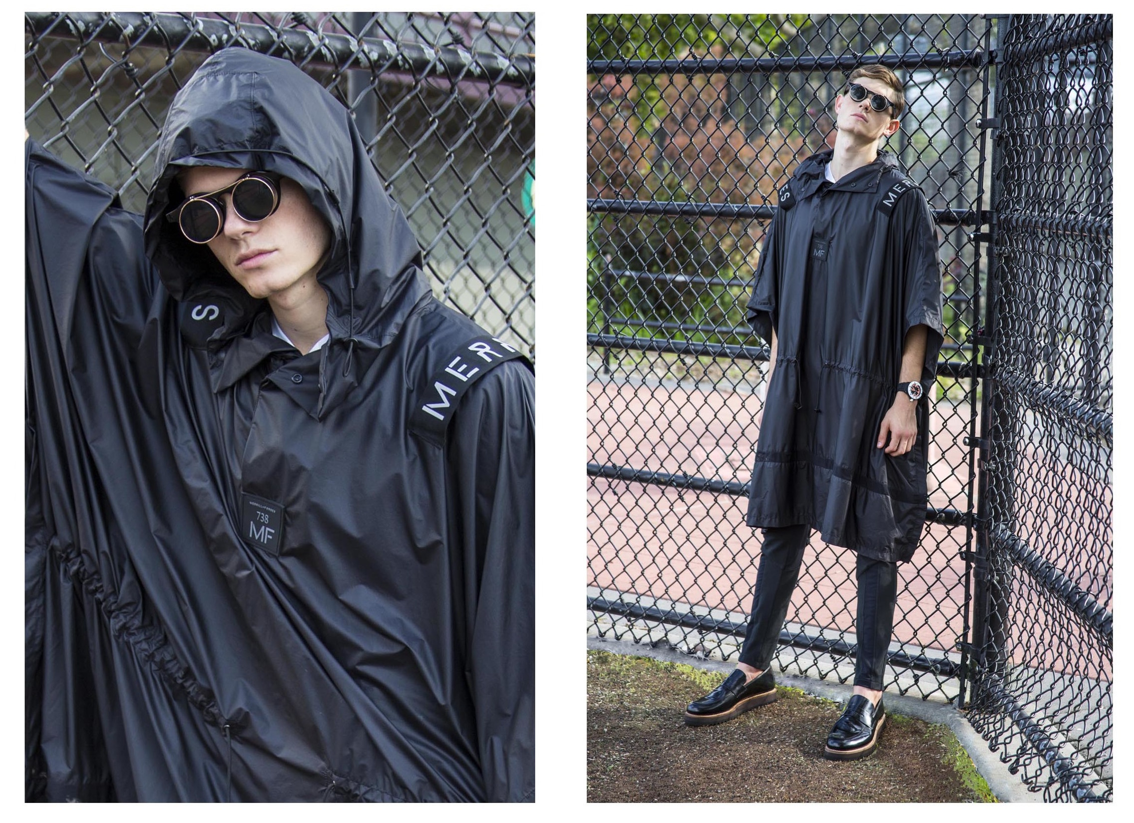 SS '16 Collection