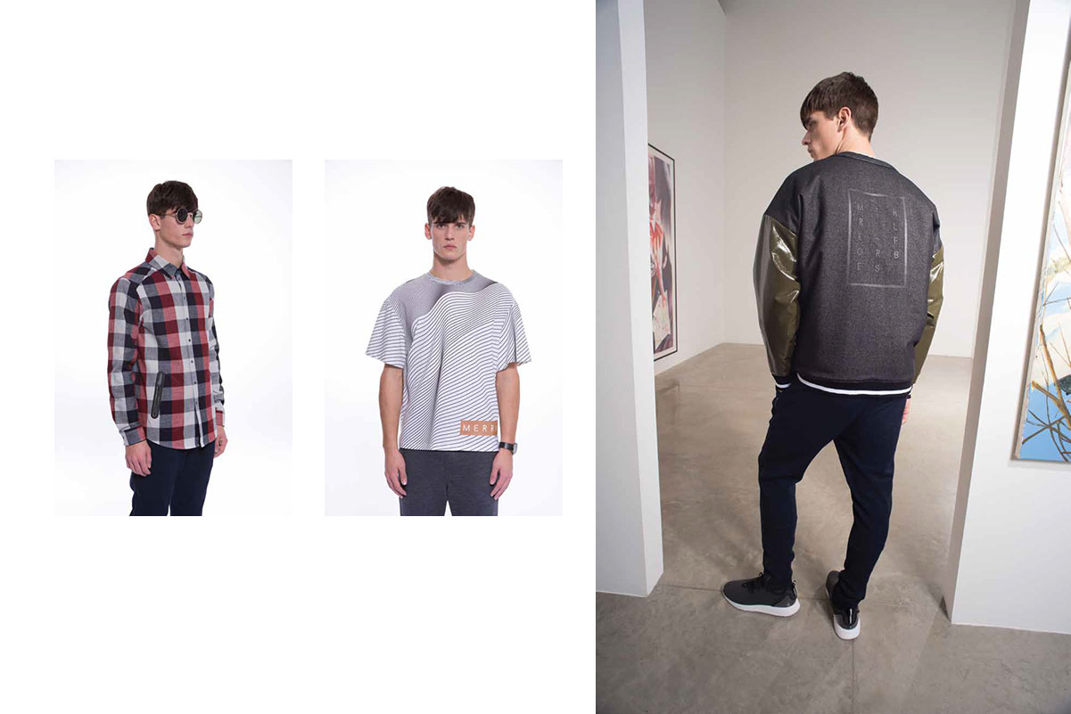FW '16 Collection