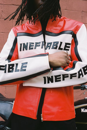 Ineffable Clothing
