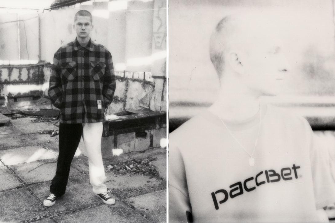Paccbet/Carhartt