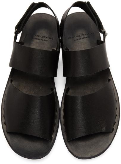 Fira 6 Sandals ($315), by Officine Creative