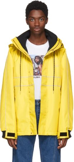 Yama Jacket ($505), by Ambush