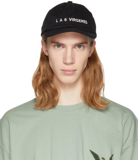 Calabasas 'Las Virgenes' Dad Cap ($64), by YEEZY