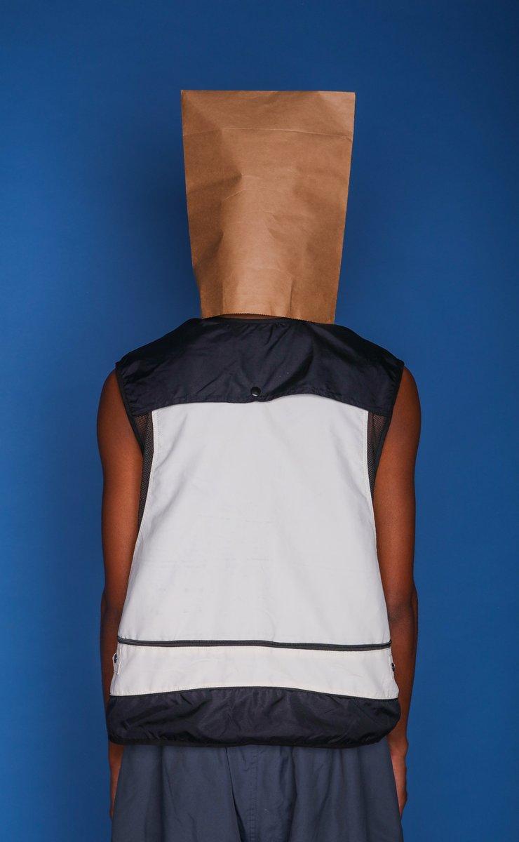 WNTD Apparel Sensitive Thugs Vest