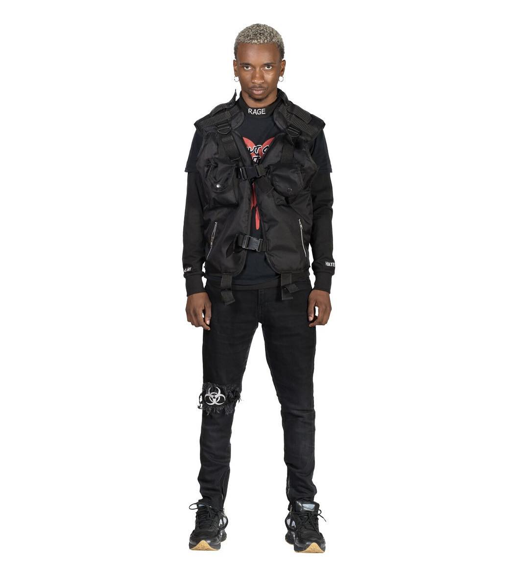 Abomination FW17 Collection