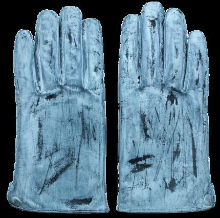 Bateman Gloves Marble