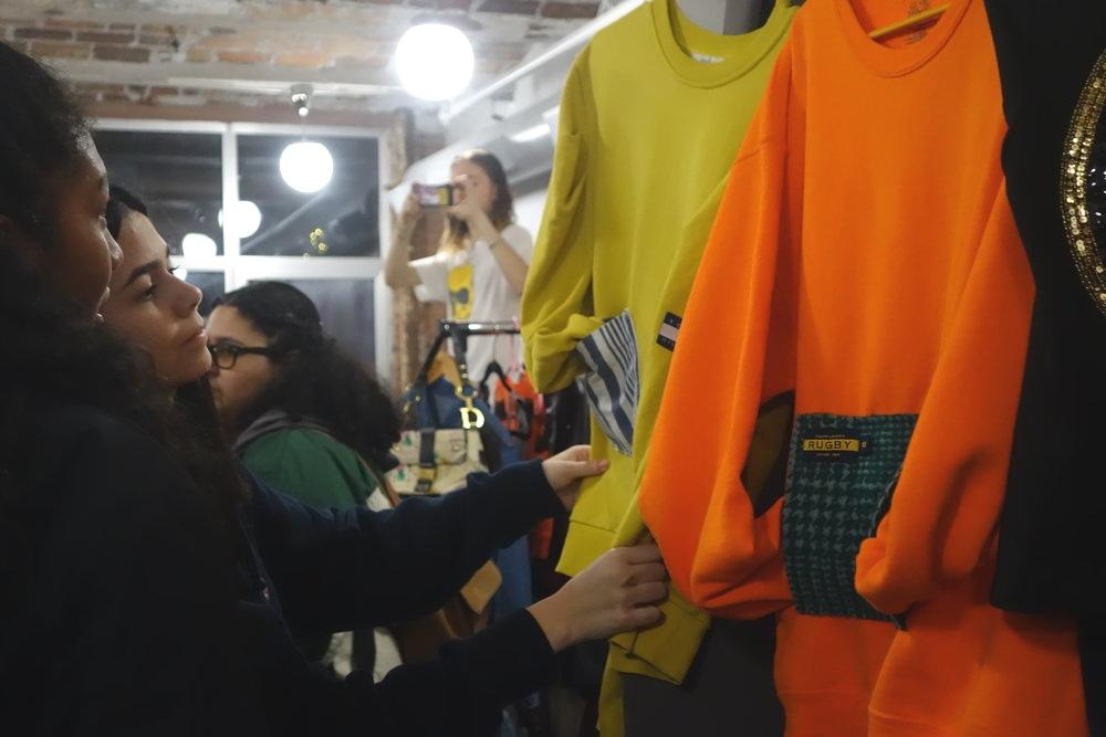 Men Of Thrift Custom Pieces/Shot by  Jonathan