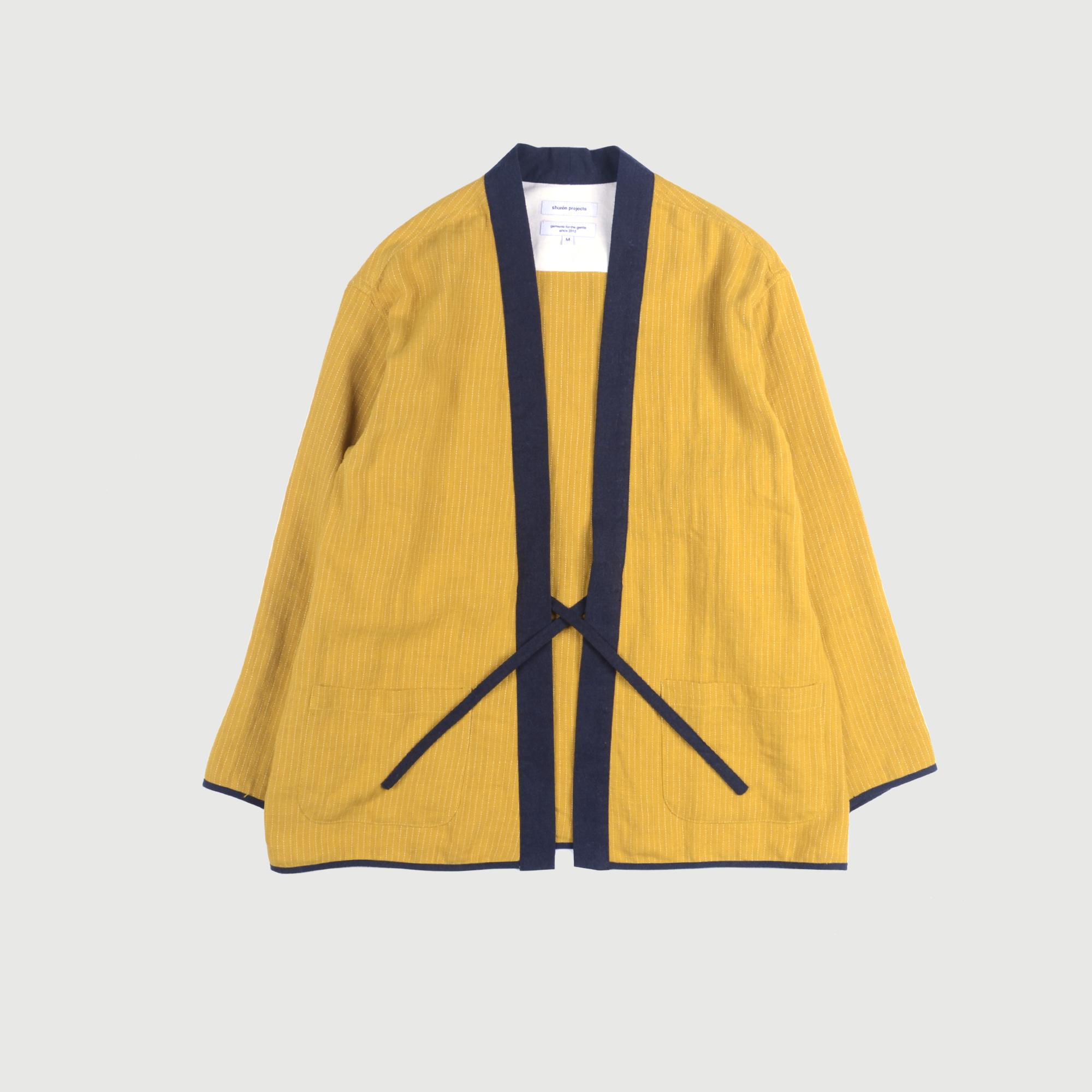 Noragi Mustard - Shuren Projects, $85