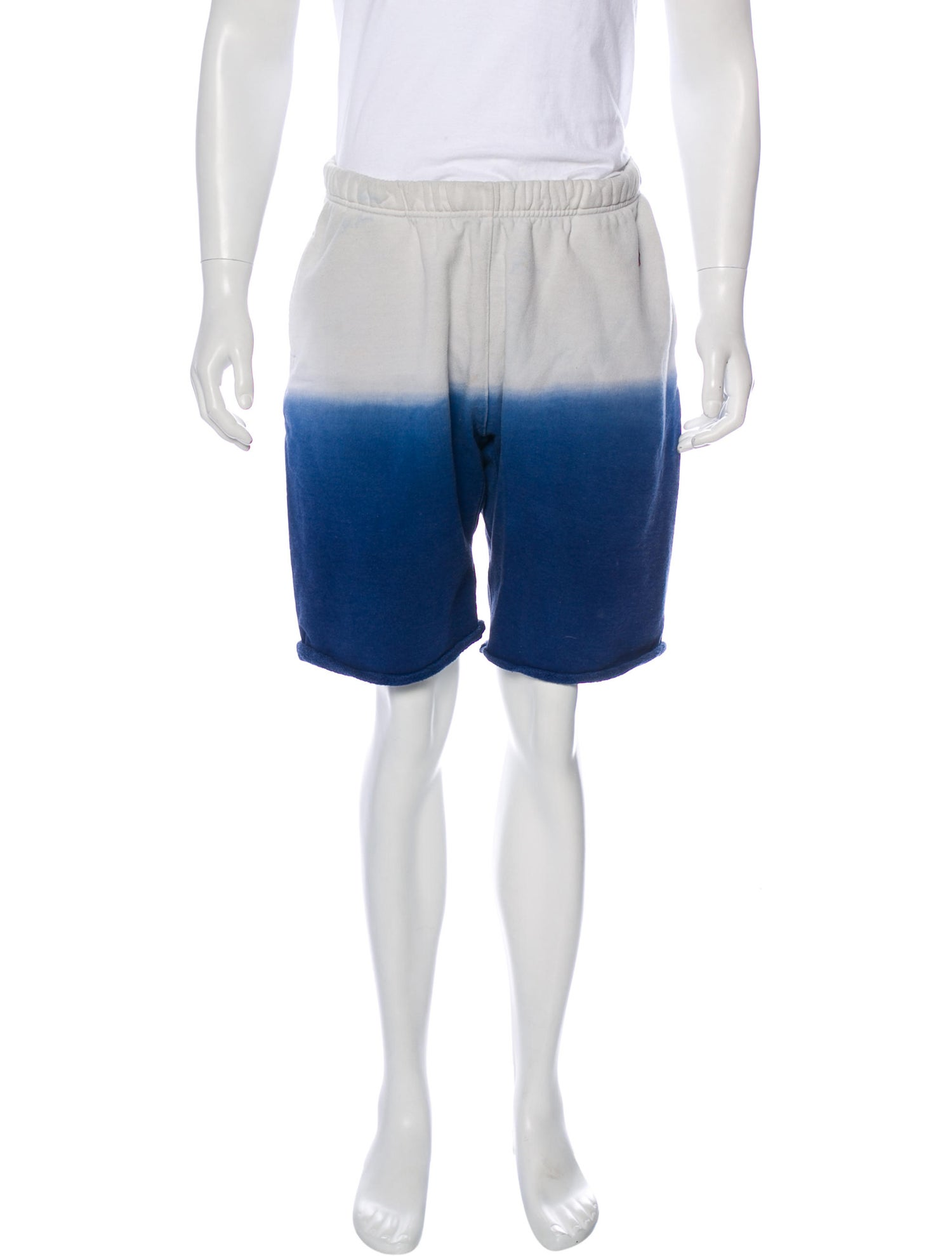 Gradient Jogger Shorts - Undefeated, $35