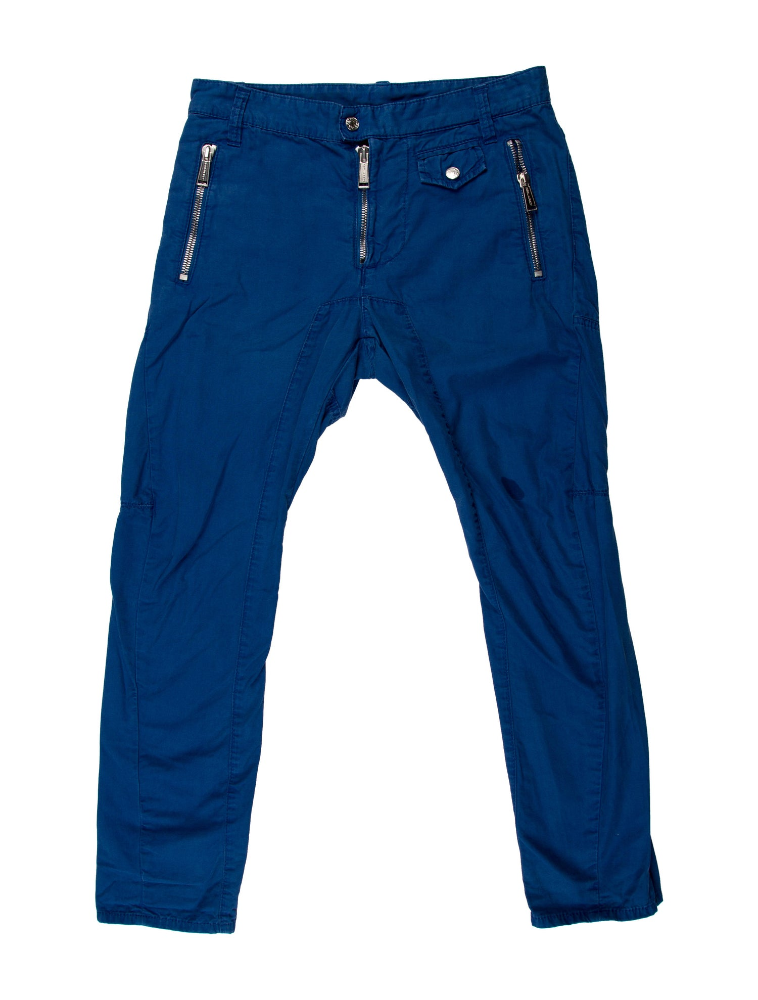 Accented Cargo Pants - Dsquared², $116