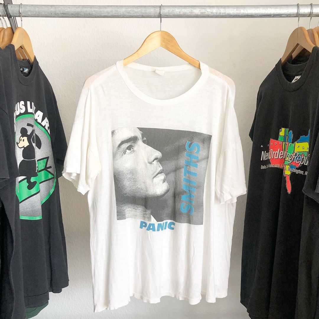 london thrift store