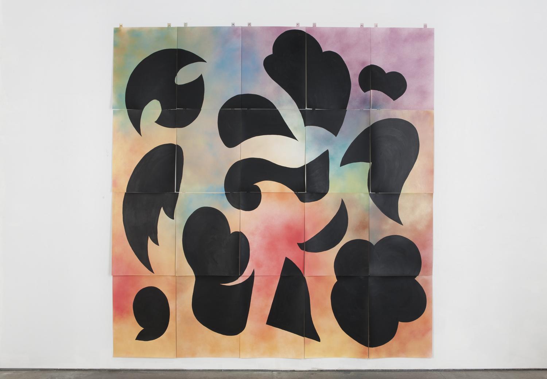 Untitled (Shadows) 2008