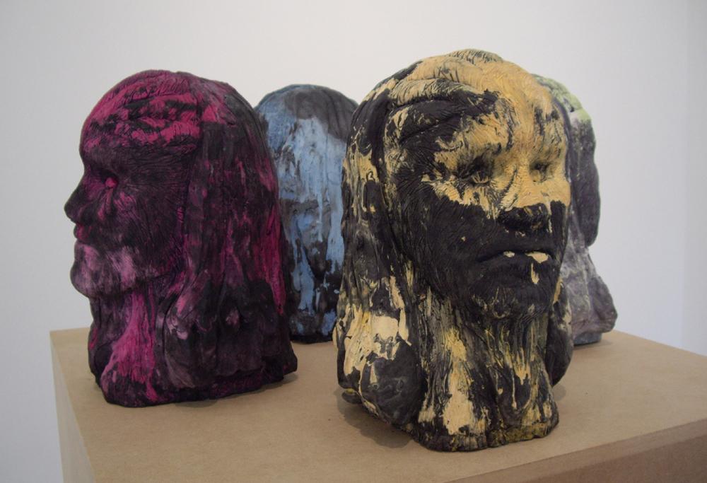 4 Beasts, 2005/2007