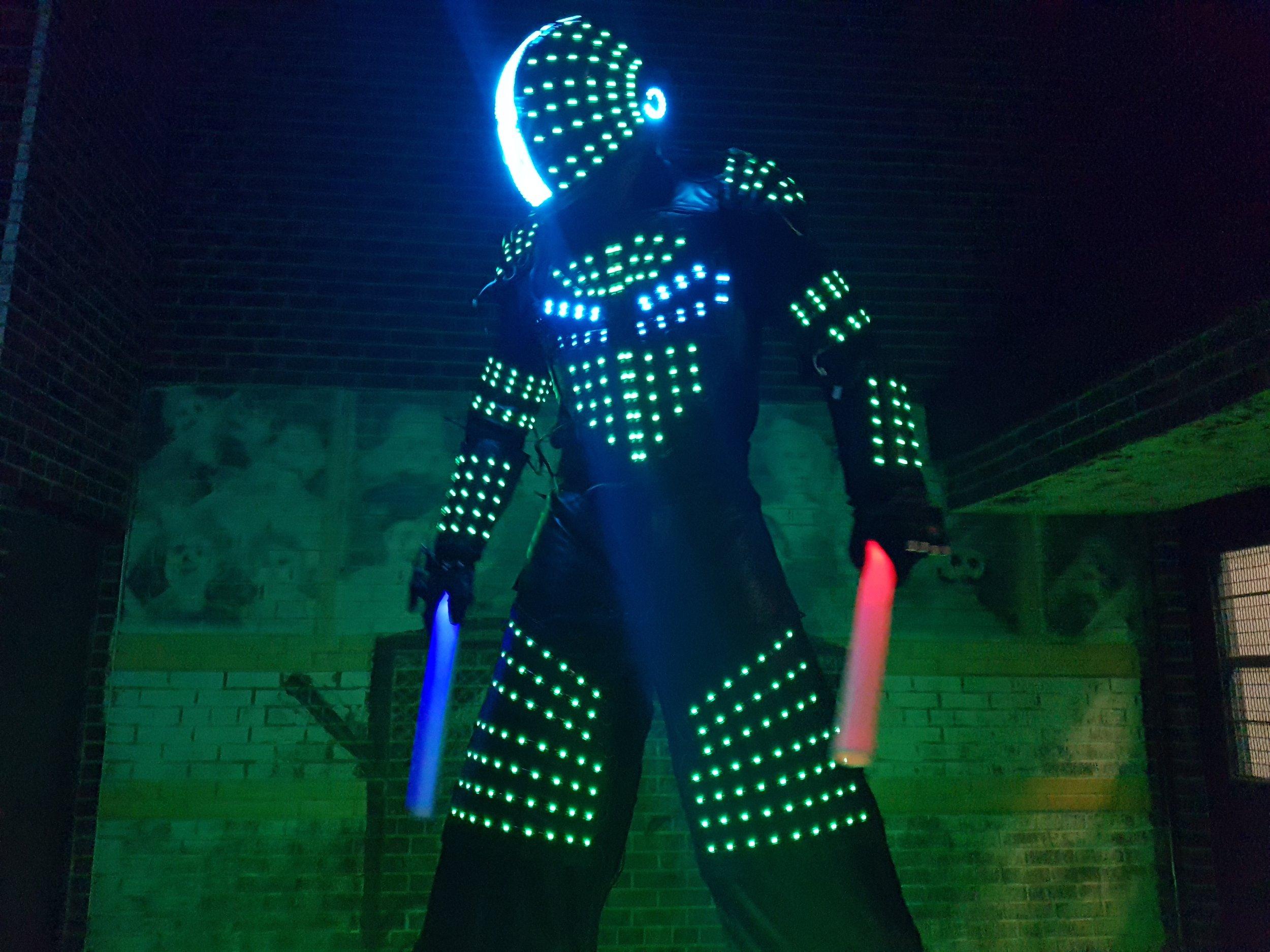 LED Foam Sticks - TI Bots Event Entertainment - Toronto Montreal Ottawa.jpg