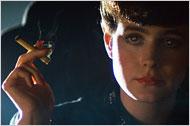 "Warner Home Video A scene from ""Blade Runner."""