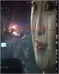 """The Blade Runner Partnership A scene from """"Blade Runner."""""""