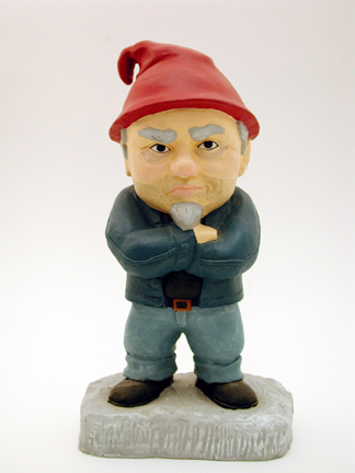 Gnome for Toyota