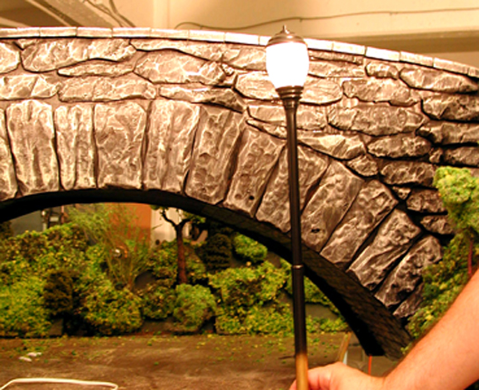 Flonase bridge model