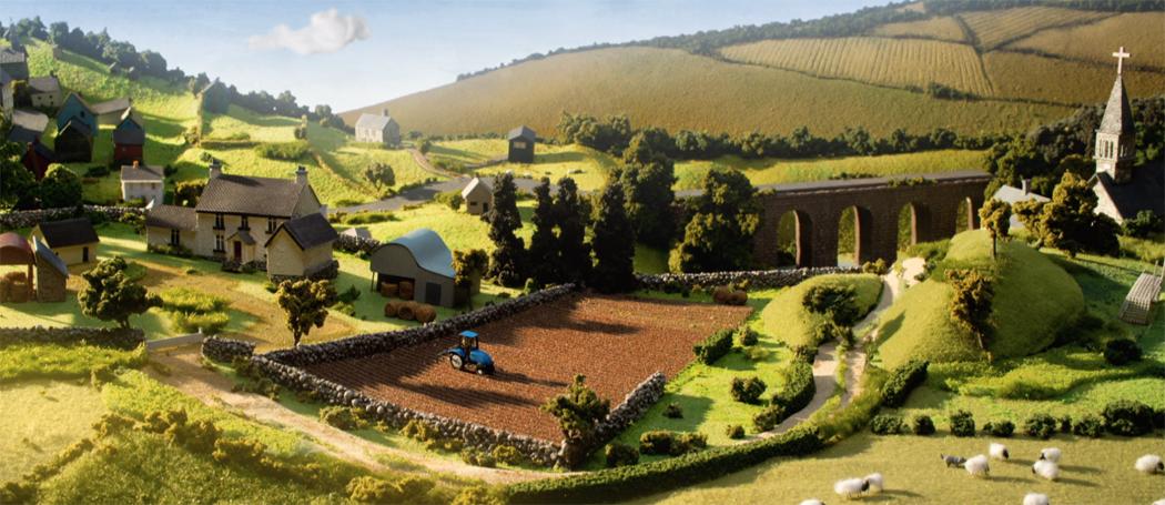 Miniature Irish country side...Tsb morning.jpg