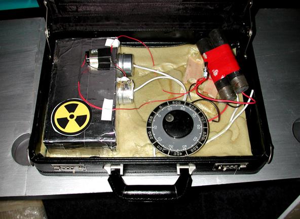 SNL bomb.