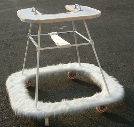 modern furniture for SNL