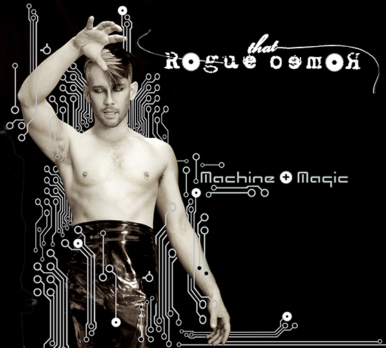 Machine And Magic, for the holidays………   Get it on iTunes:   https://itunes.apple.com/us/album/machine-magic/id530591609   ♫♪♬♪   Get it at the That Rogue Romeo store:    http://app.topspin.net/store/index/19788  Get it on Amazon:  http://www.amazon.com/Machine-Magic/dp/B0086JZ0SO/