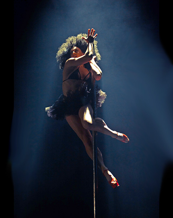 D O M I N O ! GO see it, share it, comment, show friends Johanna Sapakie is the pole Goddess here  http://www.youtube.com/watch?v=0rw9PBpmVNs  GET THE MUSIC NOW! http://itunes.apple.com/us/artist/that-rogue-romeo/id315011078  OR THE STORE FOR THE CD http://app.topspin.net/store/index/19788