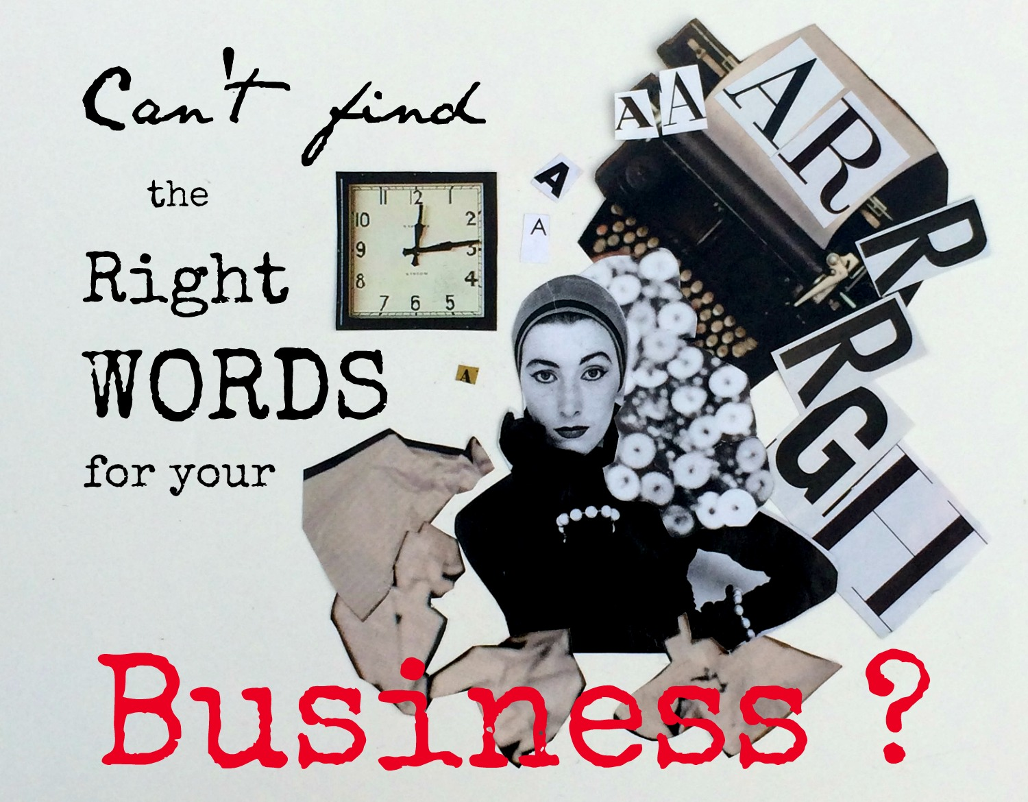 Copywriting Business Link