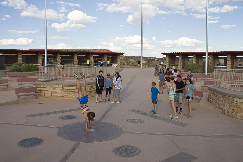 Arizona/Colorado/New Mexico/Utah