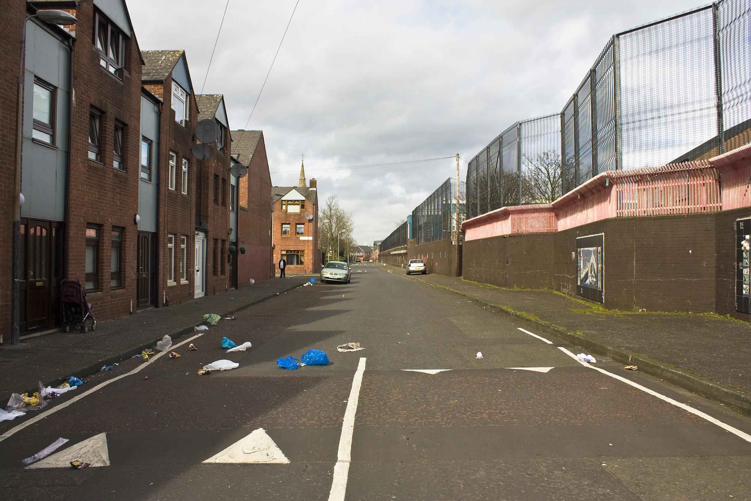 Bryant Street, Belfast