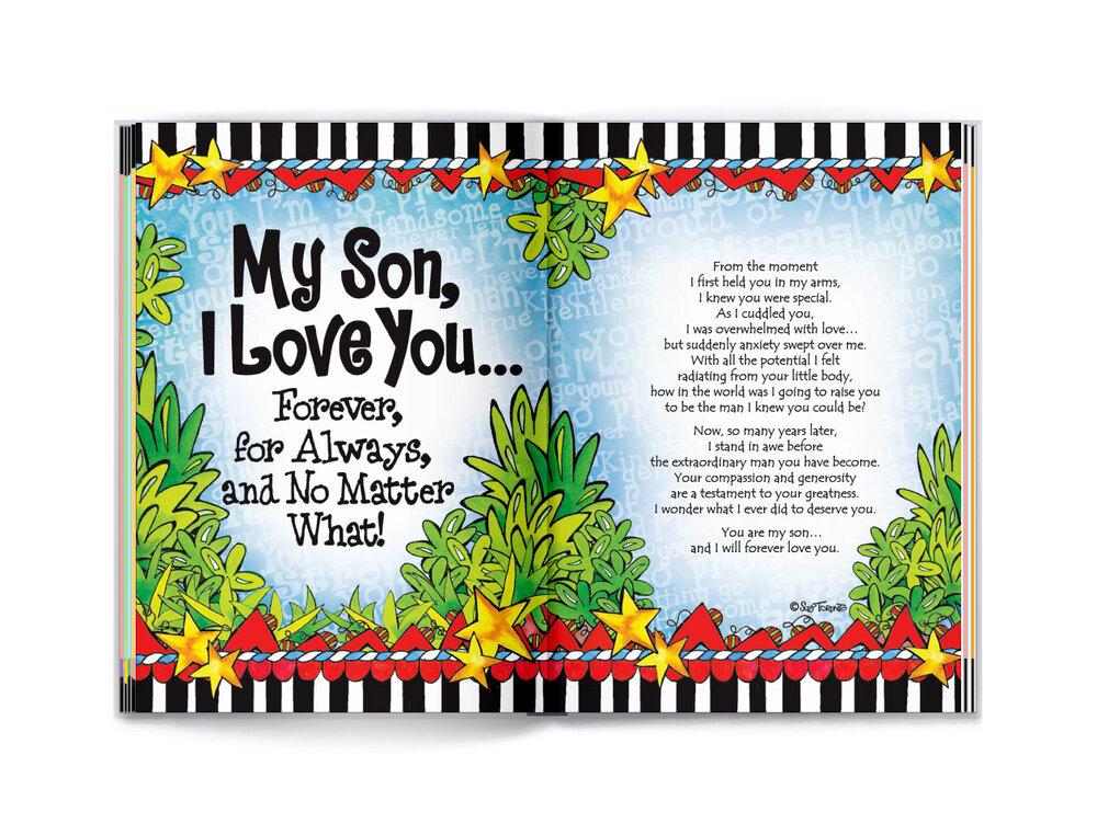Love son the The Love