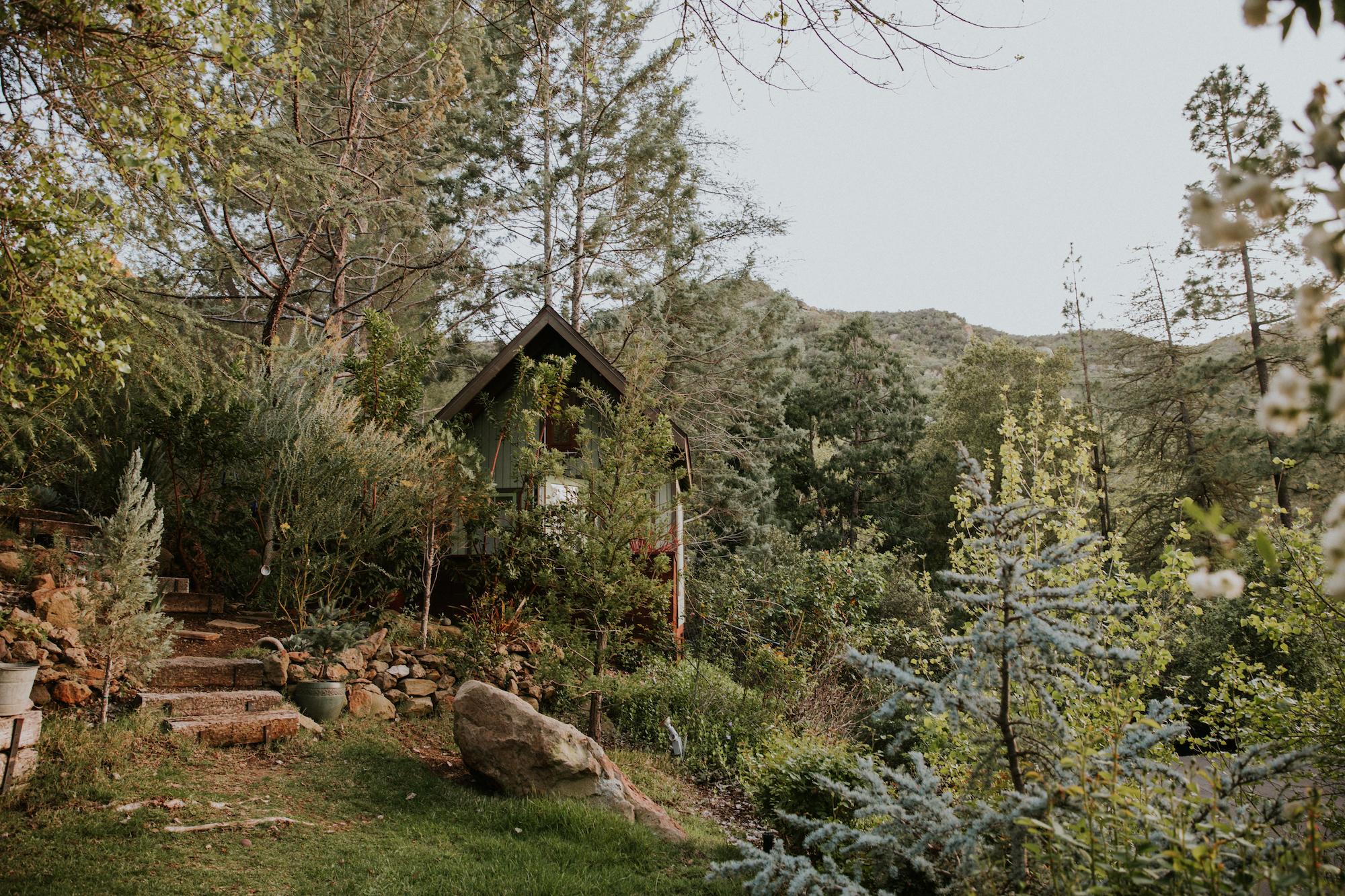 Malibu Airbnb