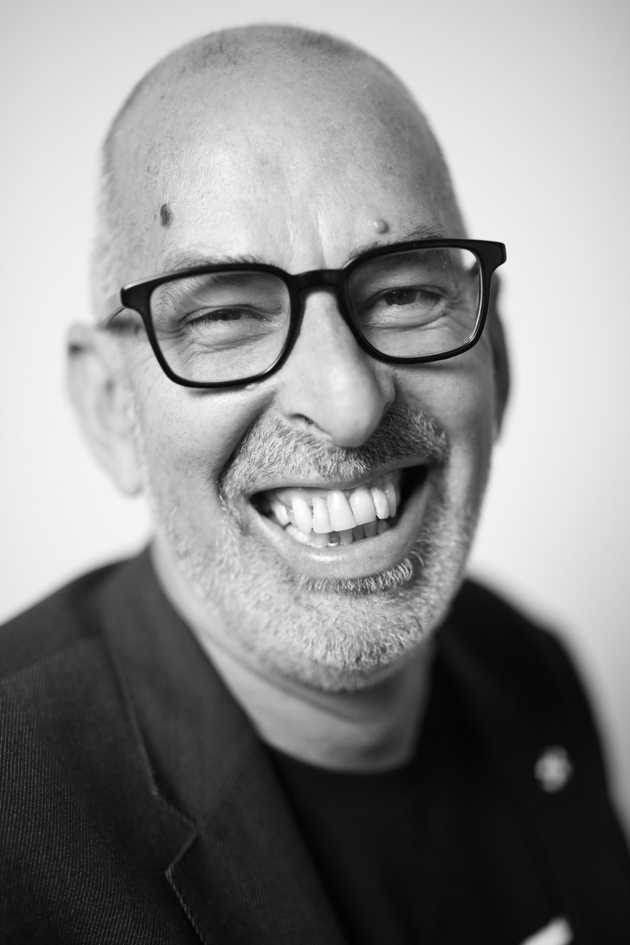Malcolm Rands - Executive Chair