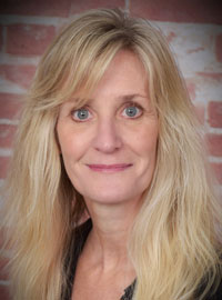 Suzie Hansen