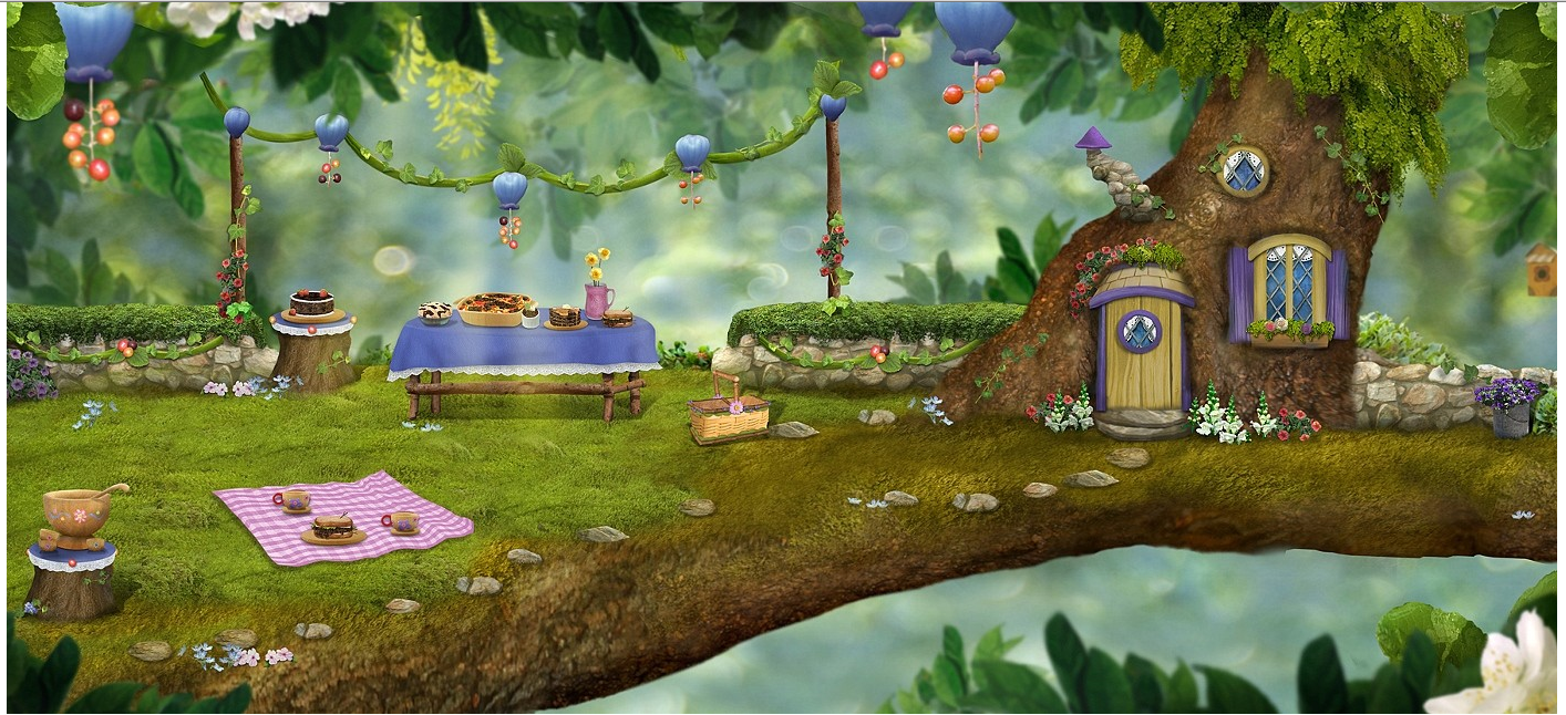 Background: DisneyJr, 3rd & Bird