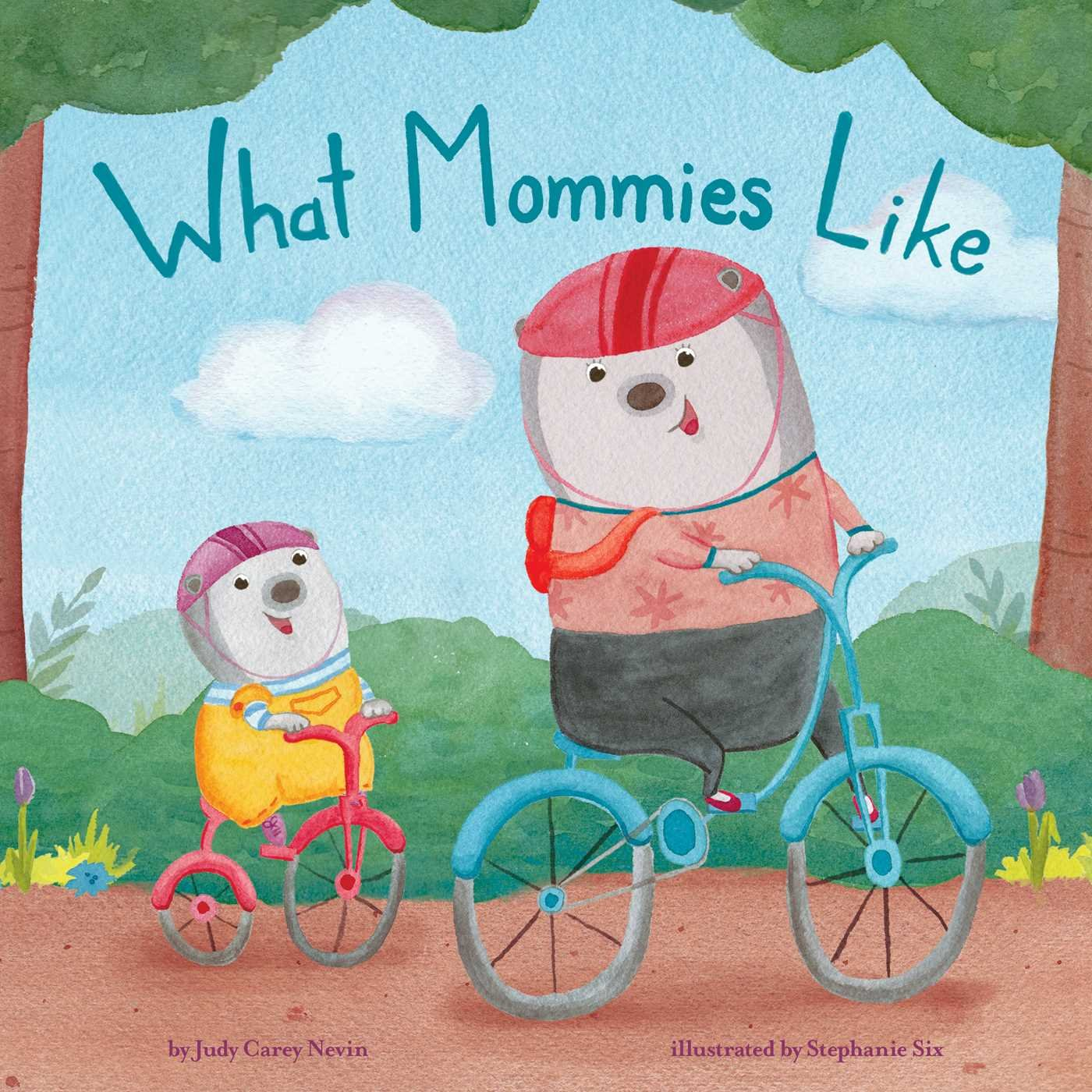 What Mommies Like - A sweet-tempered read-aloud about mother-child bonding and dependable routines. - Publisher's WeeklySix's illustrations include delightful but tiny details....This duo is sure to reflect some of what readers' own mommies enjoy and to possibly give them ideas for additional ways to spend time together.