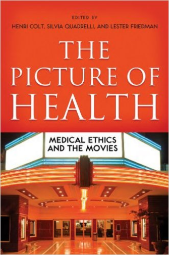 Williams, S. Justice, Autonomy, and Transhumanism: Yesterday. In: Colt H., Quadrilli S., Friedman L., Editors. The Picture of Health. New York: Oxford University Press. 2011. p. 84-89     Click to look inside:       Oxford Scholarship- The Picture of Health