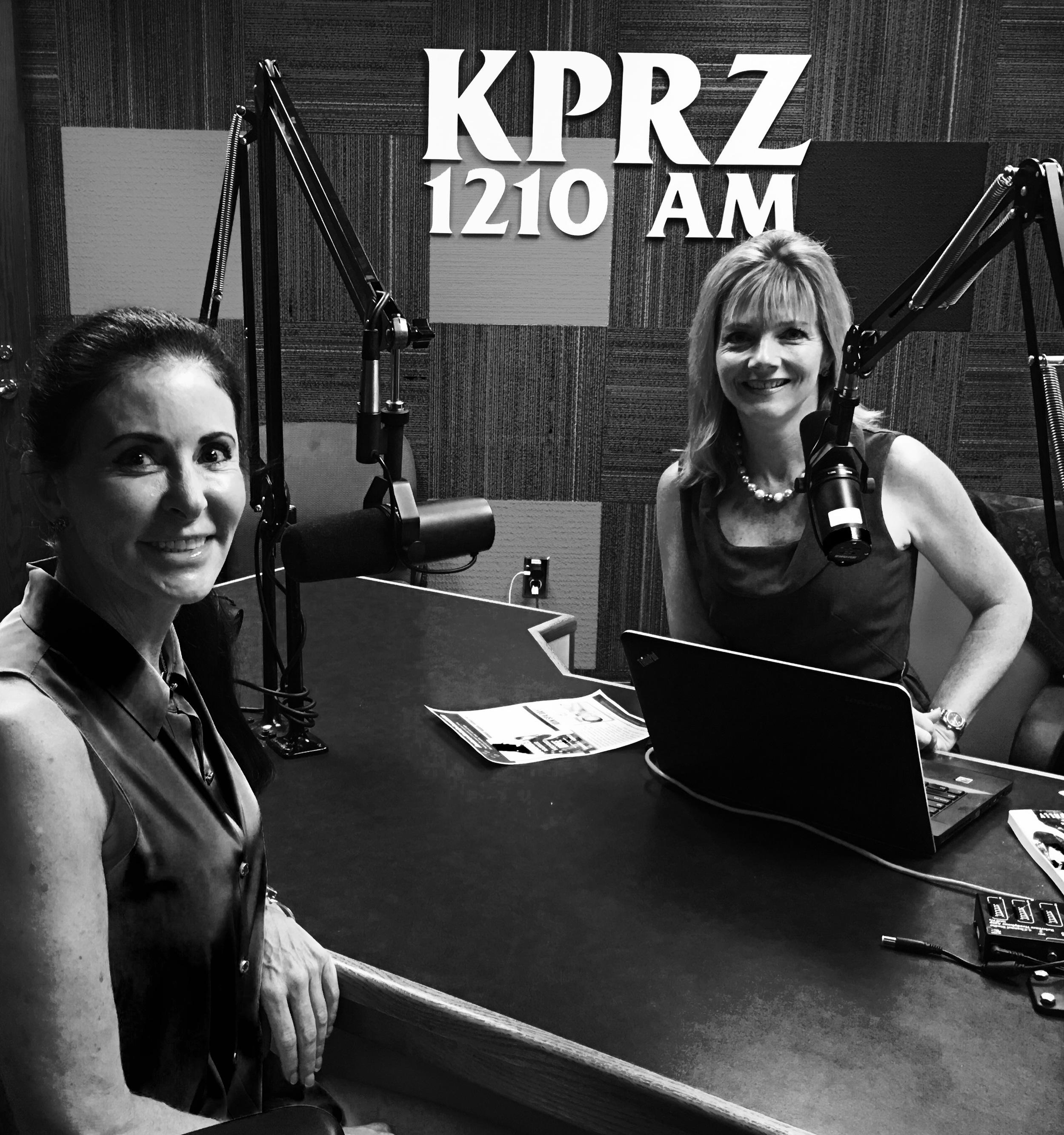 Brave Radio   KPRZ   Read More...