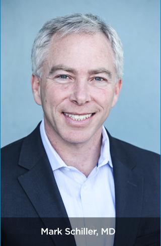 Mark Schiller, MD