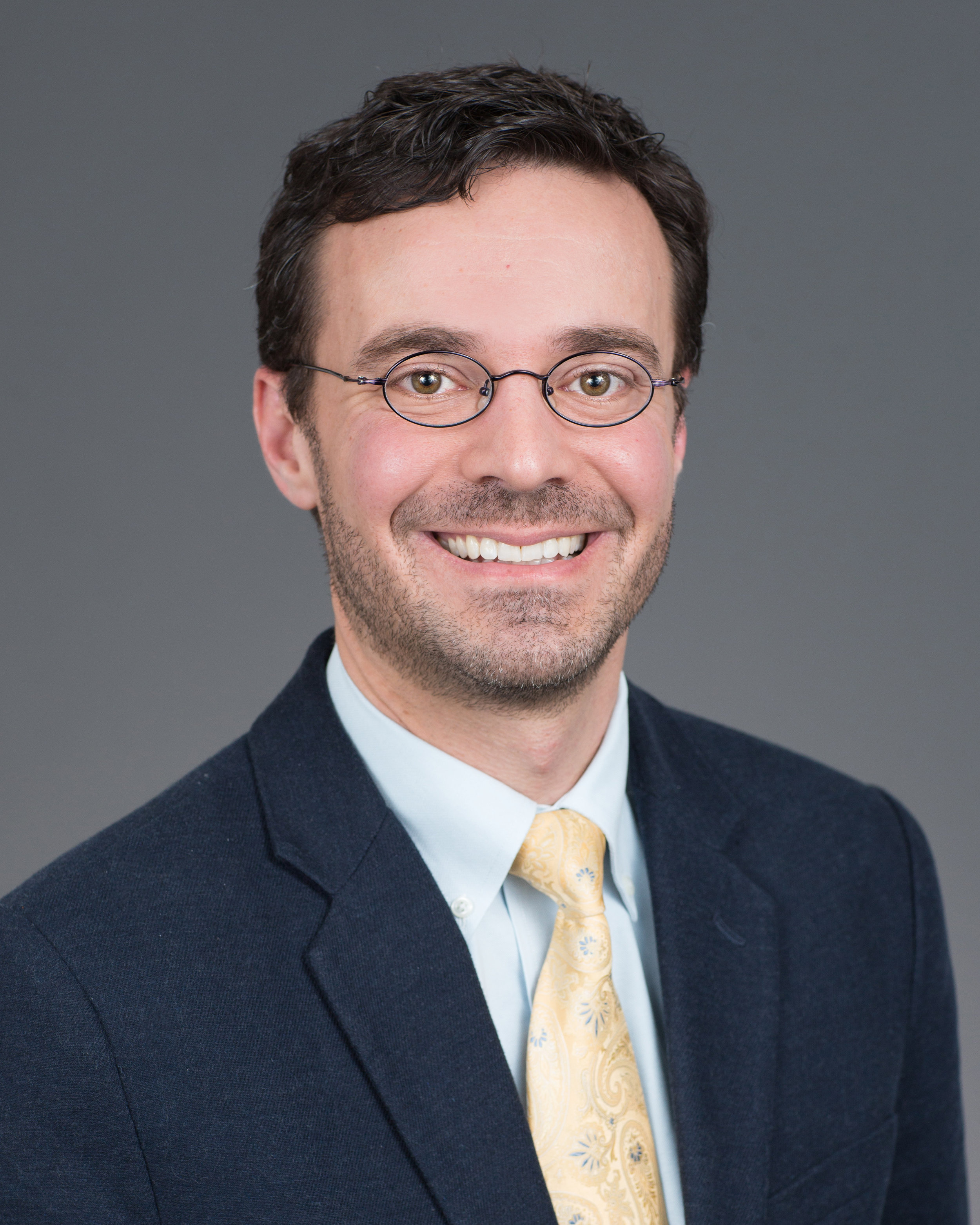 Jeffrey DeVido, M.D., Psychiatrist