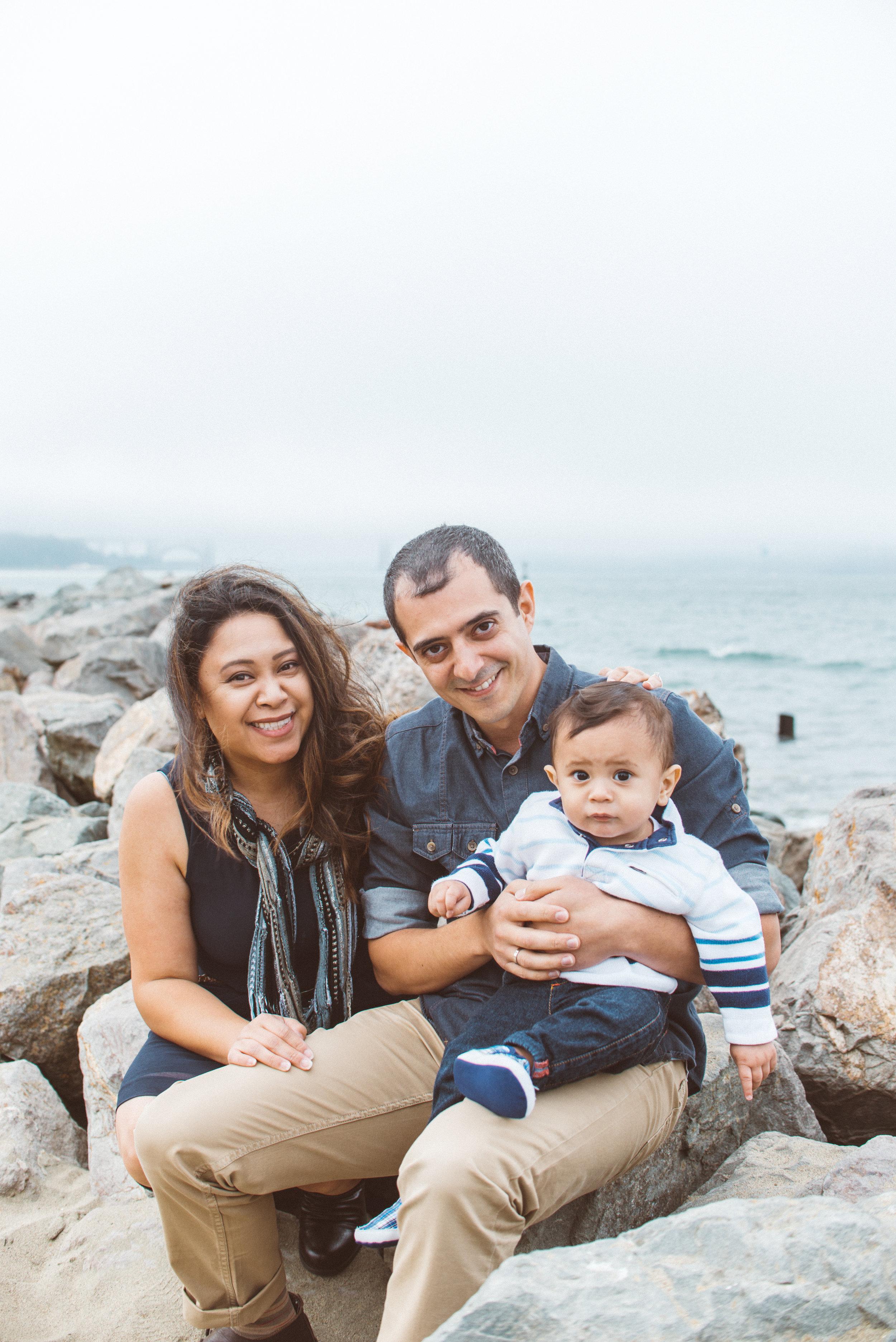 Family Photography - LUMA Photography San Francisco