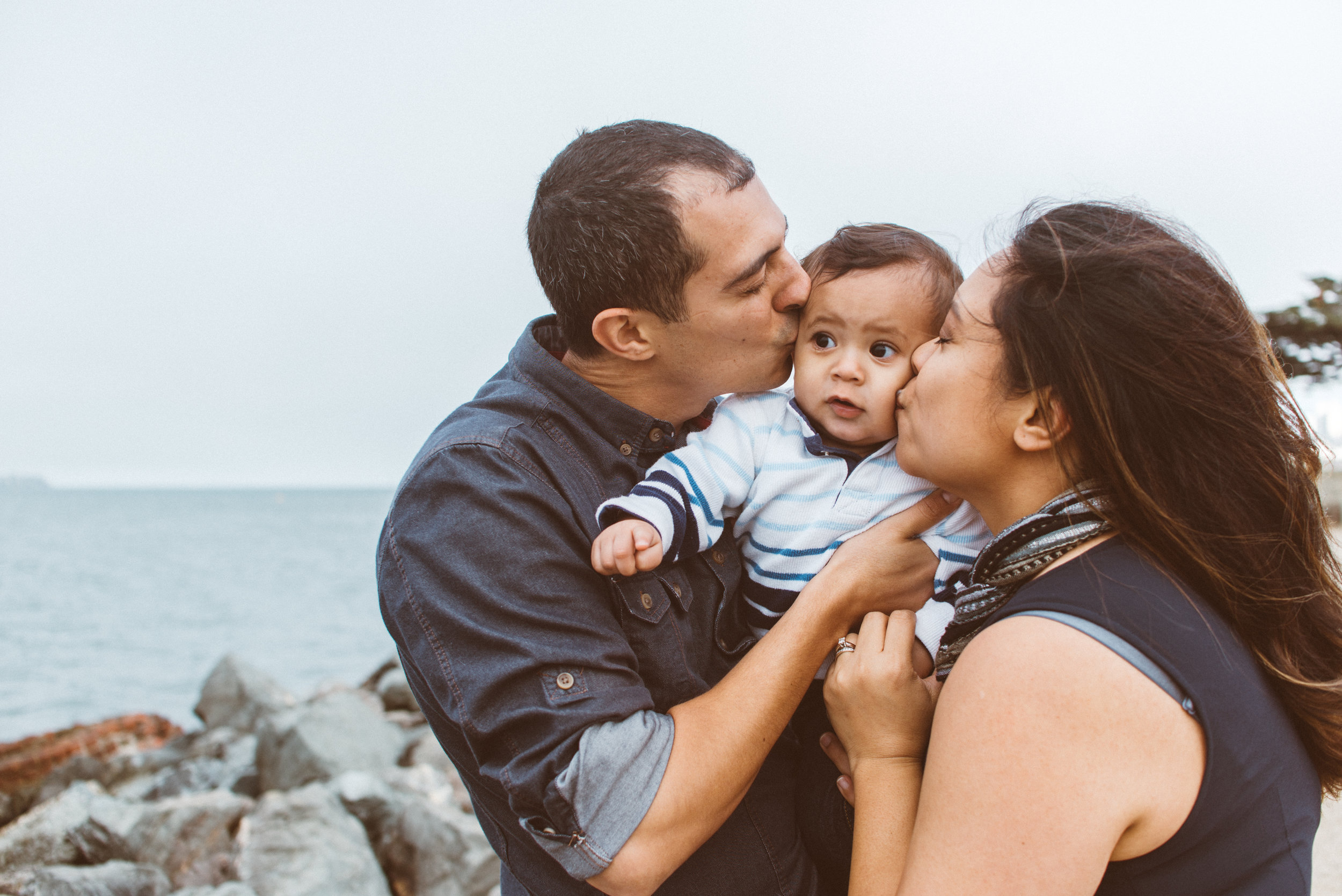 LUMA Photography - San Francisco Family Photographer