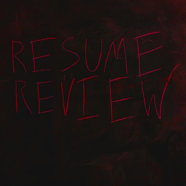 Resume review with West Monroe Partners and RSM. Thursday at 5:30 PM in Carlson 1-147. RSVP on gopherlink using the link in our bio!