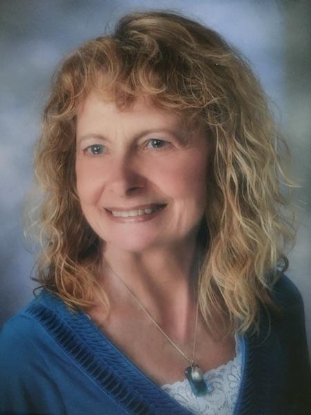 Christine NicoloffSecretary -