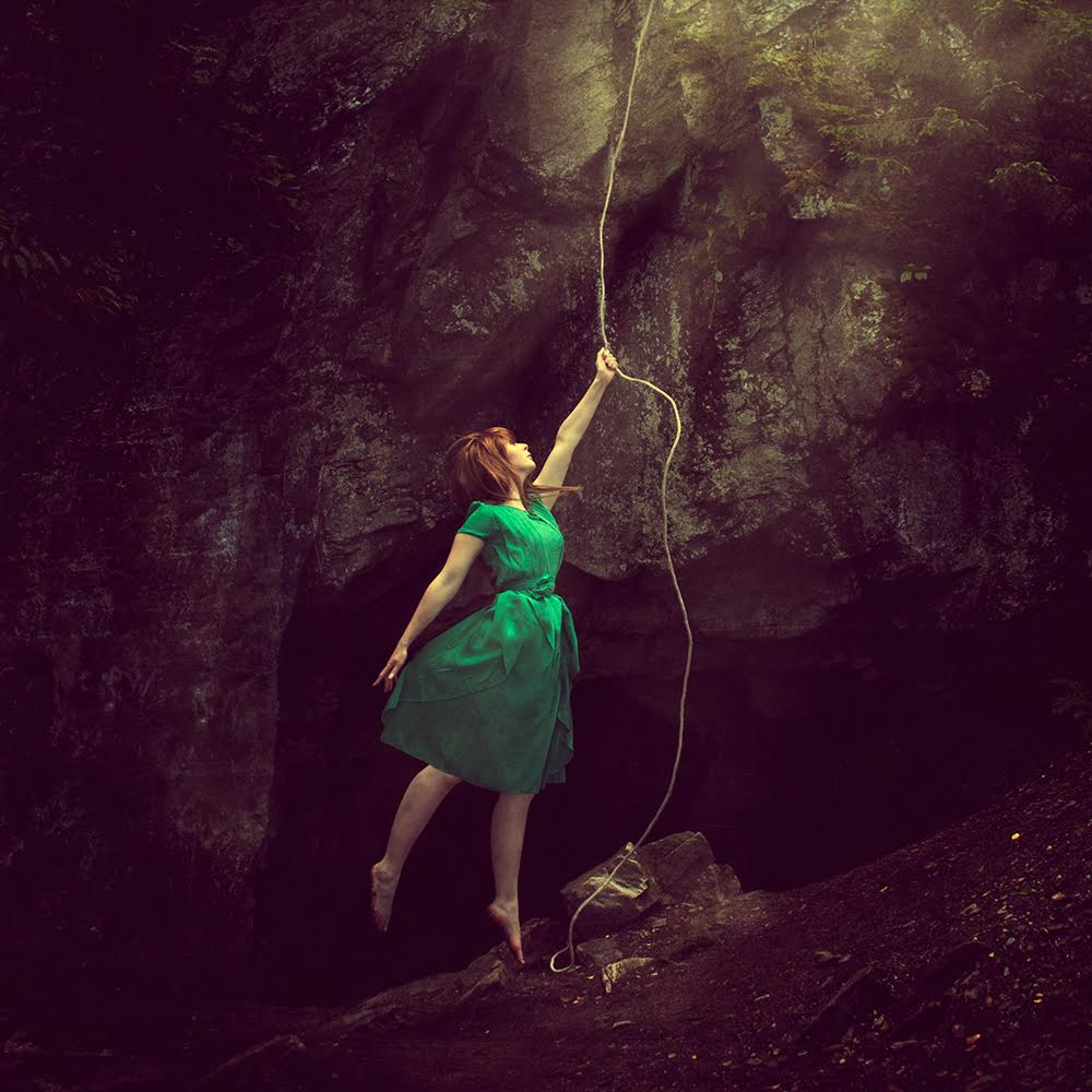Linda Kristiansen  Norway based photographer specializing in storytelling imagery.