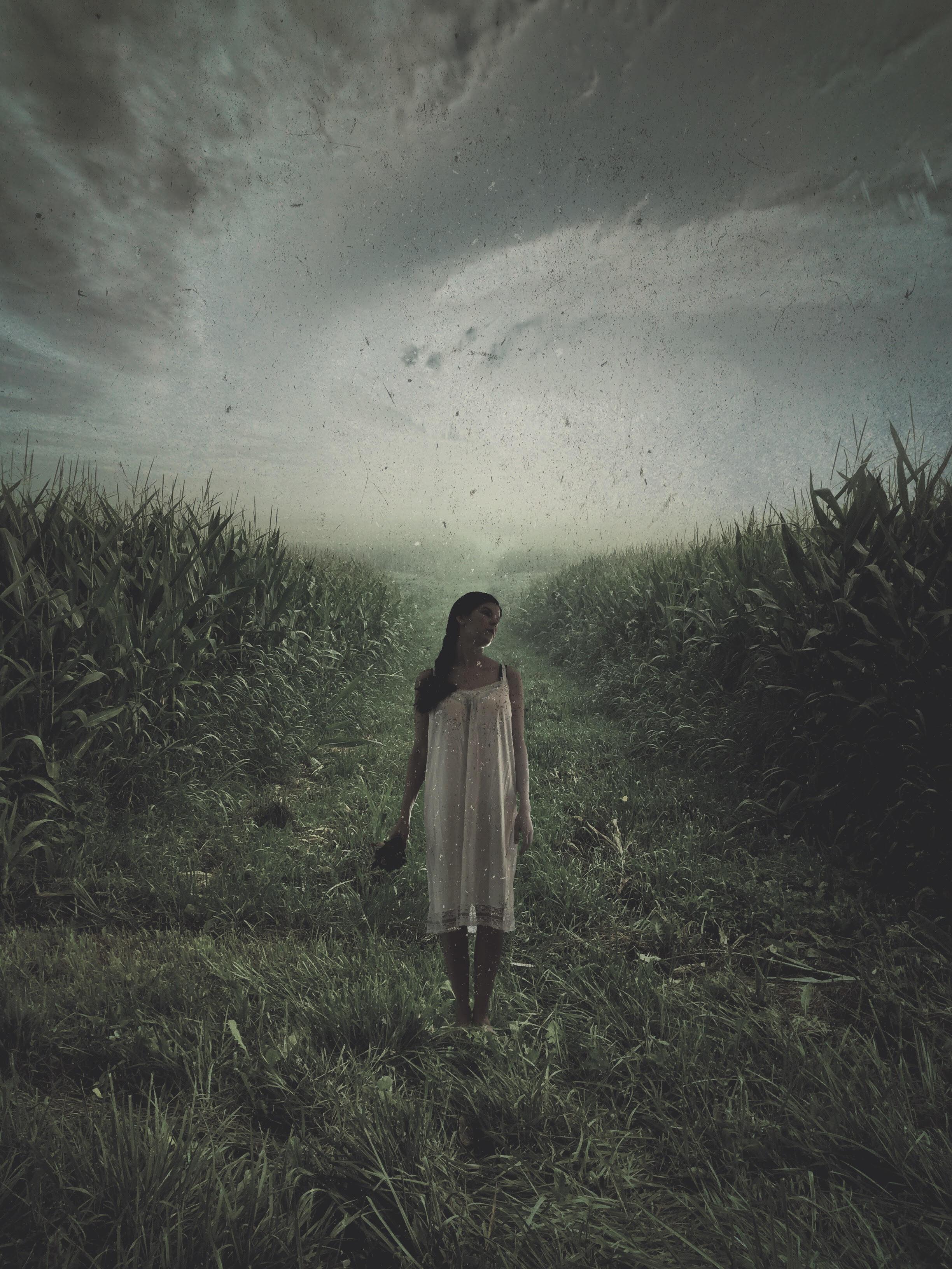 Nicole Pinkham  Pennsylvania based photographer specializing in dreamlike imagery.