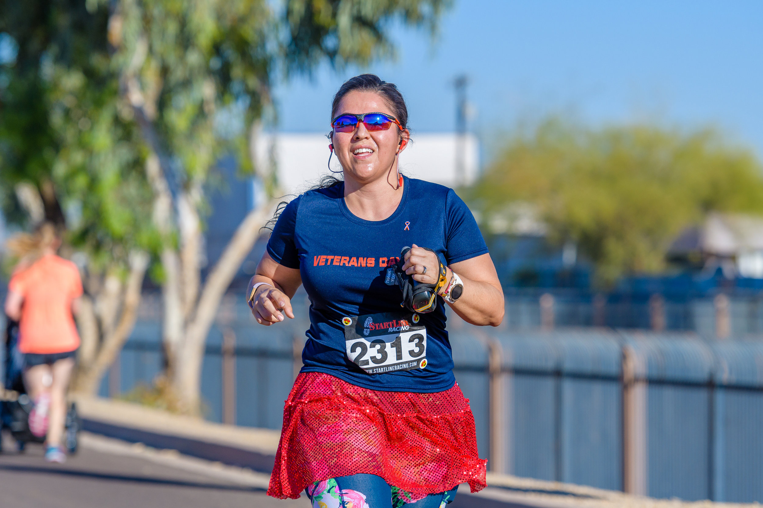Steps for Vets 5k on May 5, 2018. Photo by Michael Smith Photography