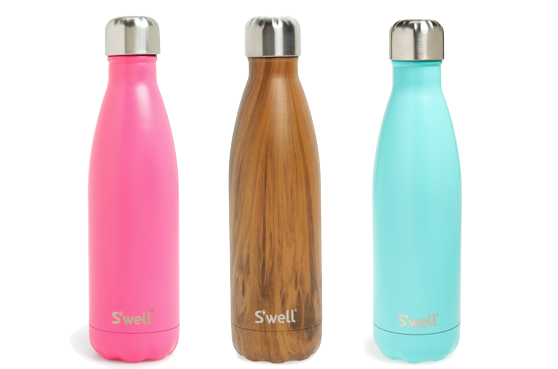 CKT: do you water bottle?